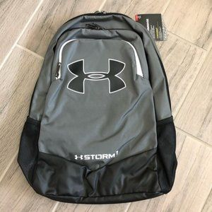 Under Armour Boy's Storm Backpack - NWT